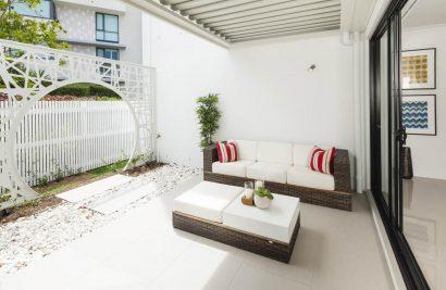 Onyx Properties Allisee Villas
