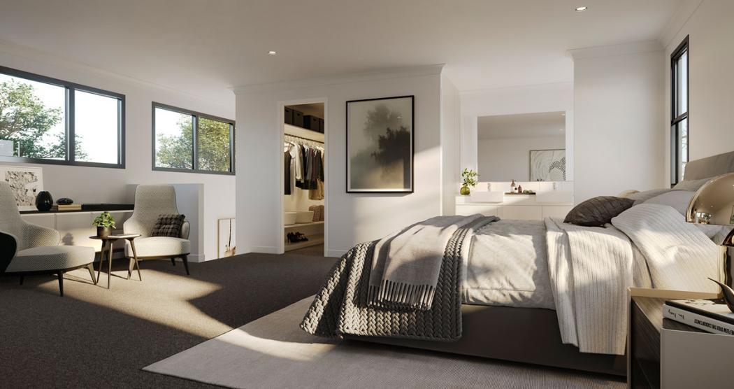 Cru Arcadia Rise Bedroom FB Final stage release - Arcadia Rise, Currumbin Waters