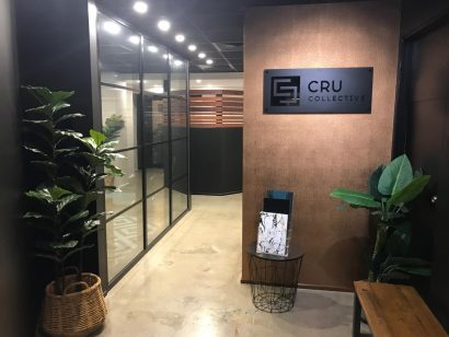 cru1 Projects