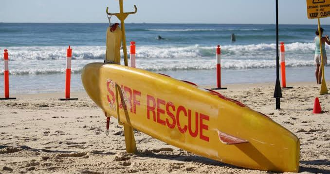 surf rescue Proud Partners of Palm Beach Surf Club