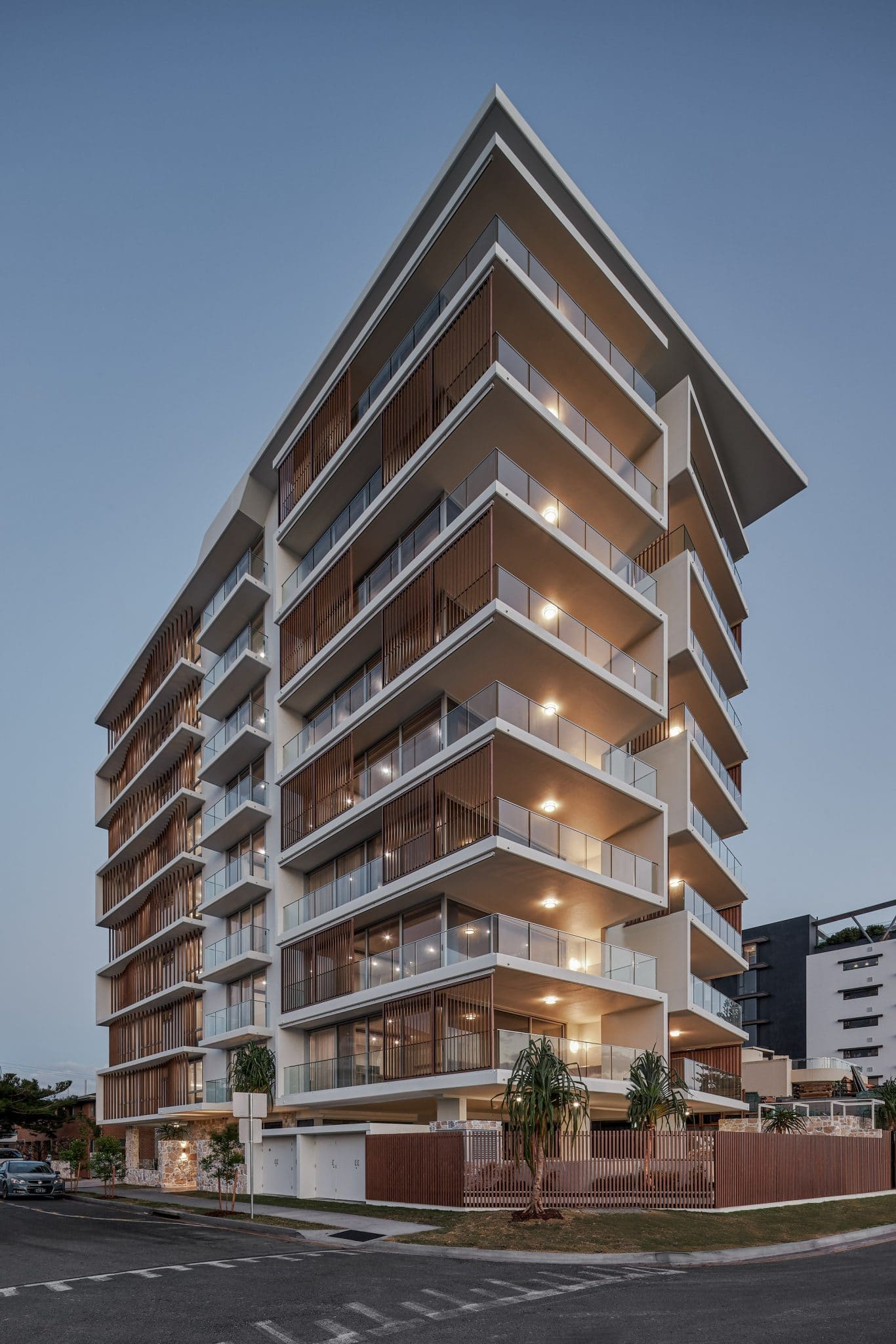 SIARN Palm Beach North by Cru Collective 1 lr scaled Cru Collective Lodge Da For Ultra-Boutique Residential Collection On Kirra Beach