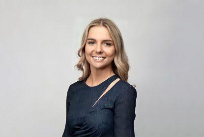 Nina McGrath